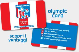 Olympic Card