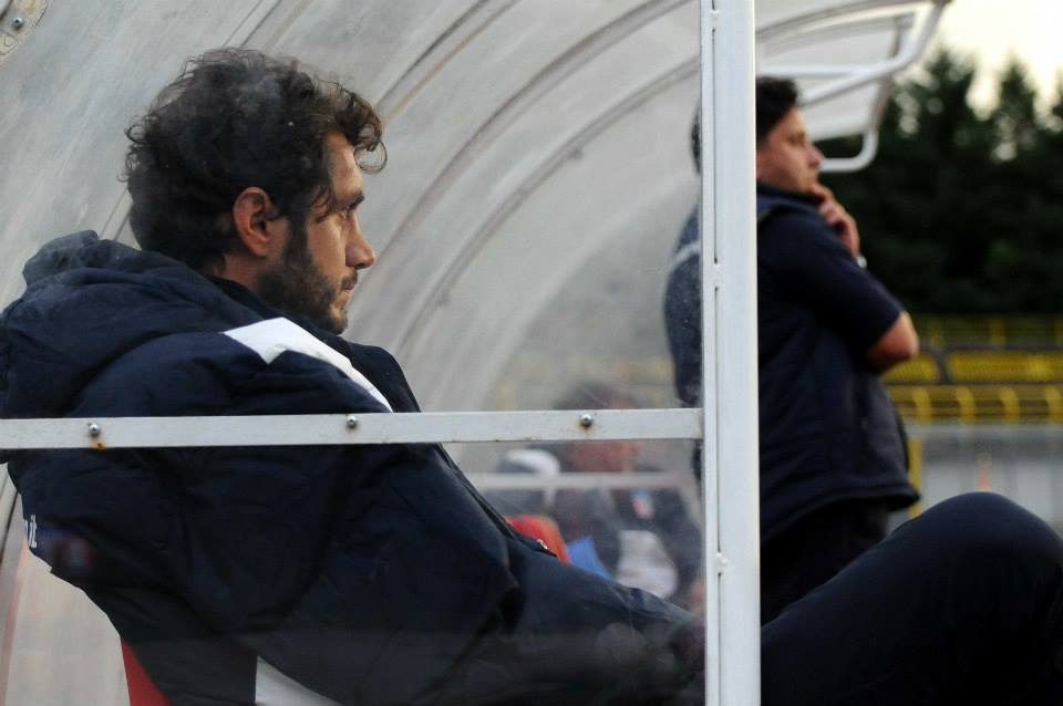 Giffonese - Olympic Salerno 5-1