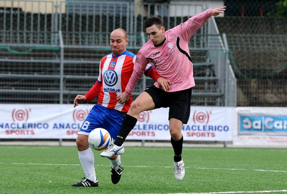 Olympic Salerno - Picciola 0-0