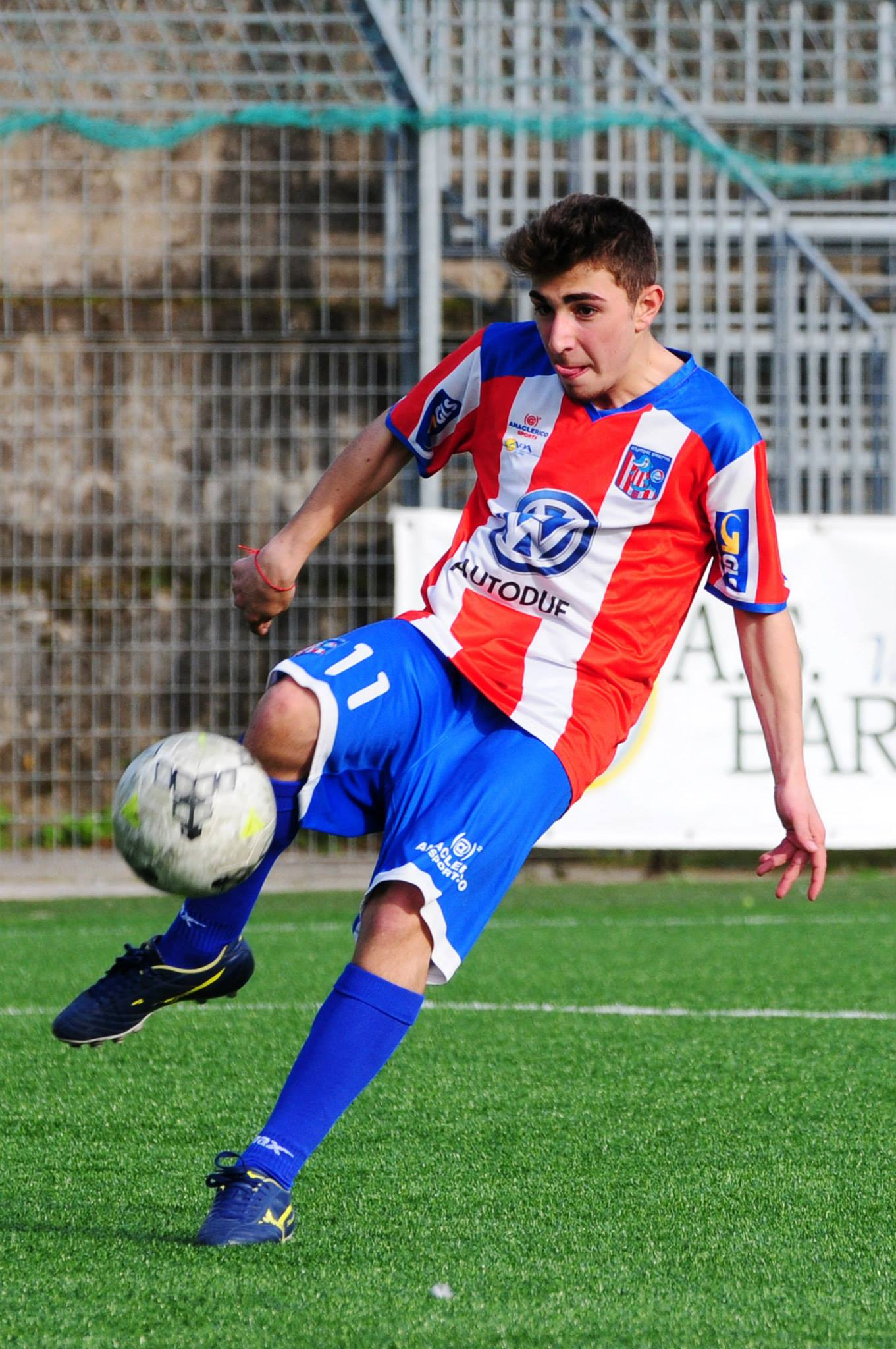 Olympic Salerno - Real Bellizzi 10-0