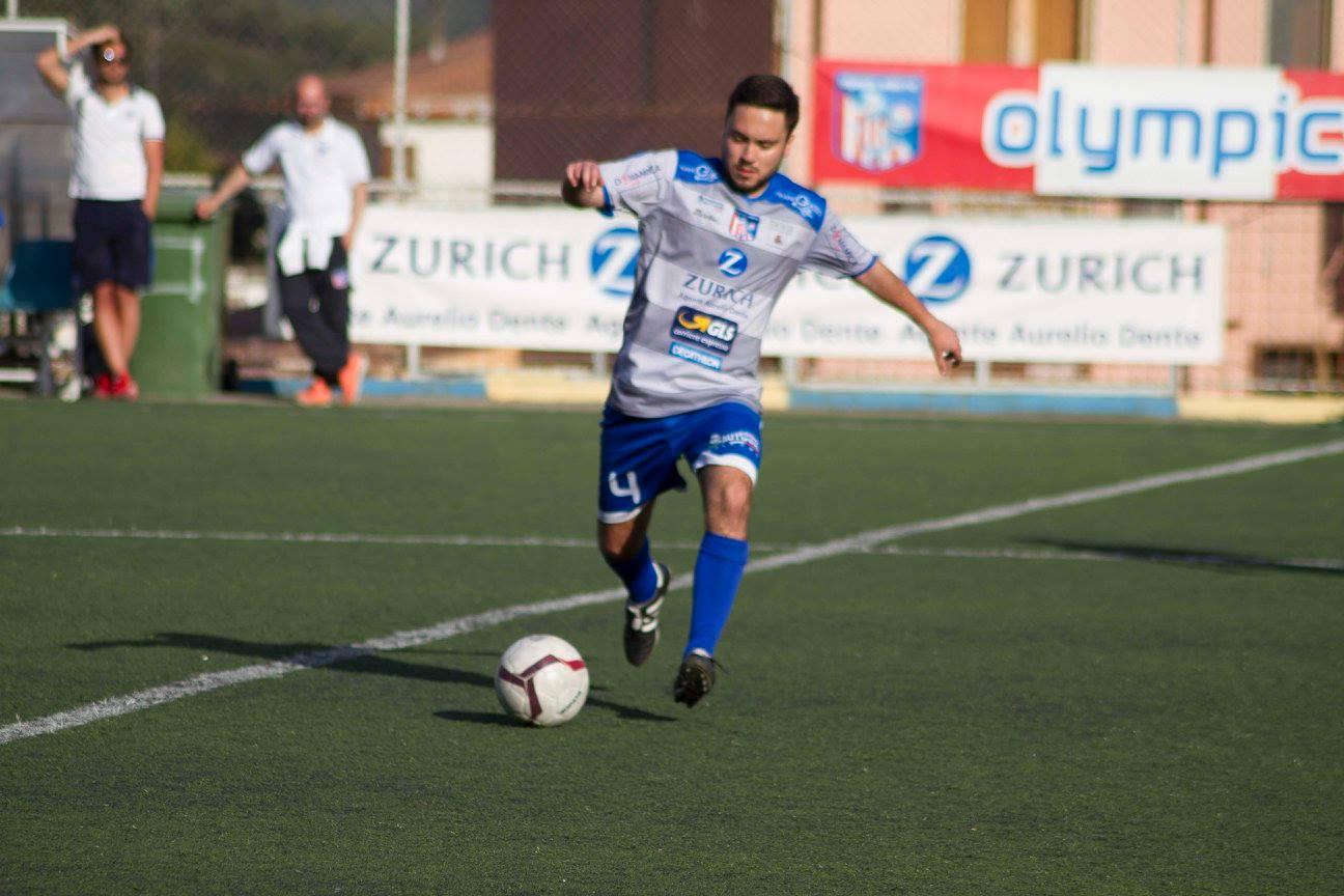 Olympic Salerno-Virtus Picentini 4-0